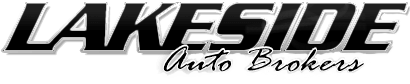 Lakeside Auto Brokers Logo